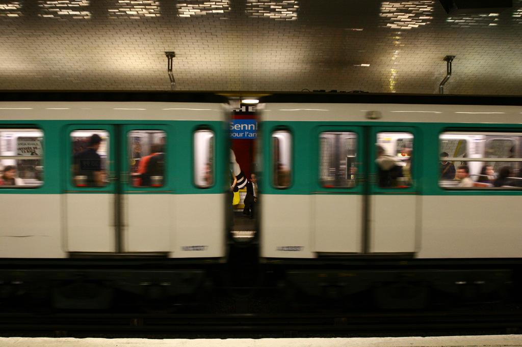 Odéon, Paris, FR