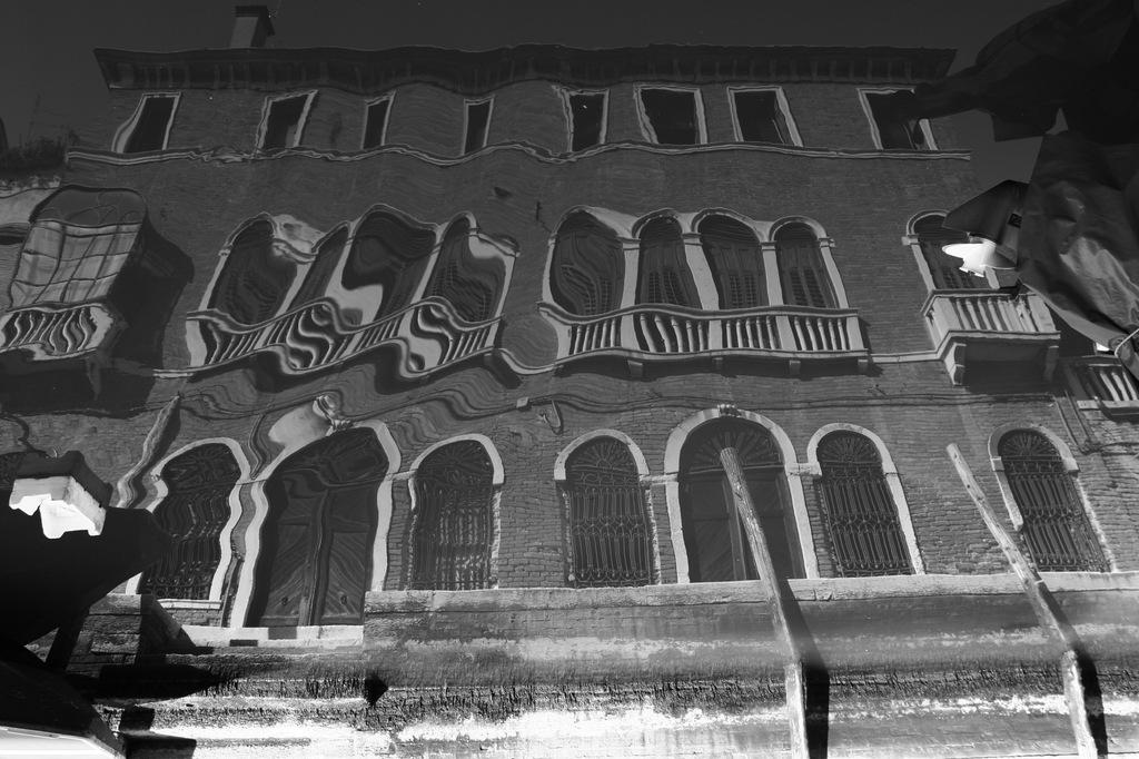 Fondamenta Gerardini, Venezia, IT