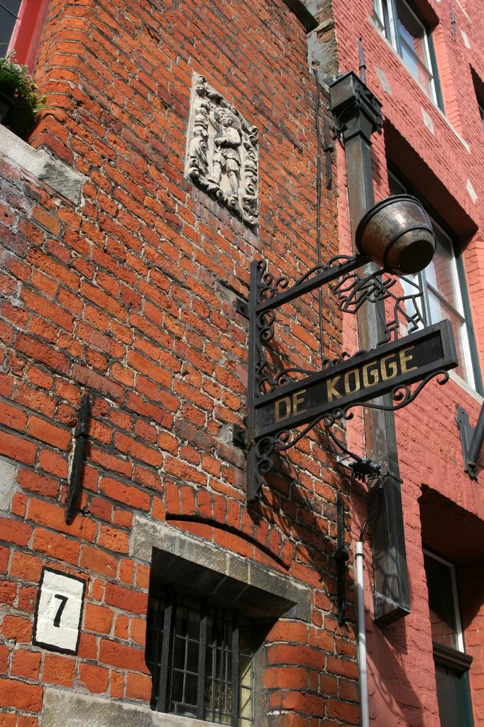 Brugge, BE