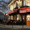 Ile Saint-Louis, Paris, FR