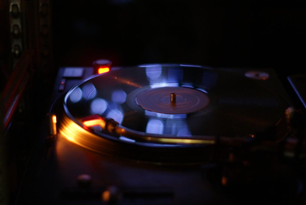I Luv Musik