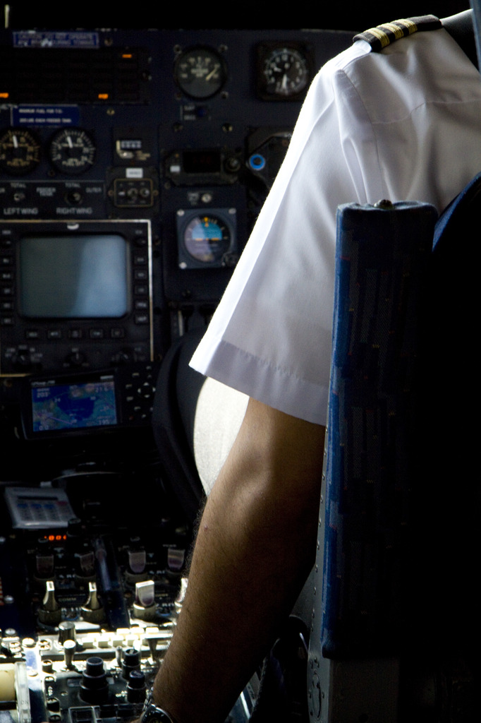 aman flight