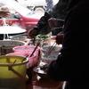雲南麺の食べ方