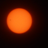 太陽のほくろw
