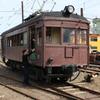 大正の電車