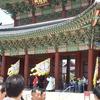 韓国旅行2006