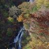 日光霜降りの滝‐0910