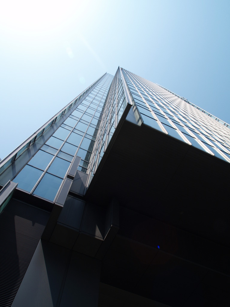 DTタワー