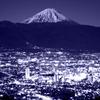 Midnight Fuji