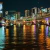 大阪中の島 水晶橋