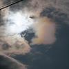彩雲の移り変わり 1