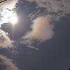彩雲の移り変わり 3