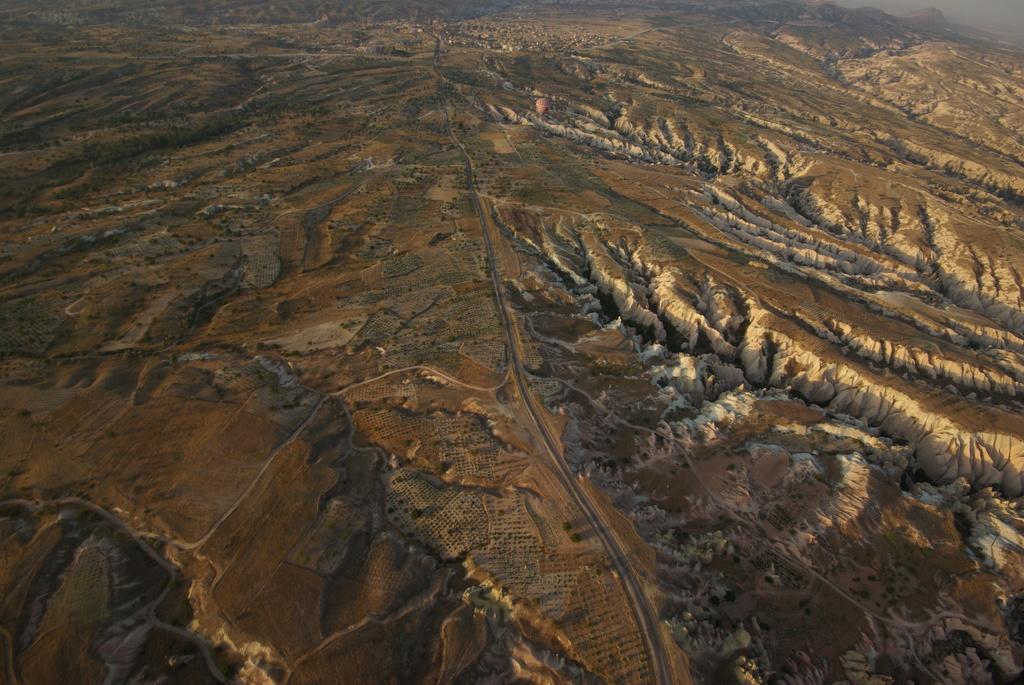 Google Earth風