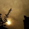 真夜中の太陽
