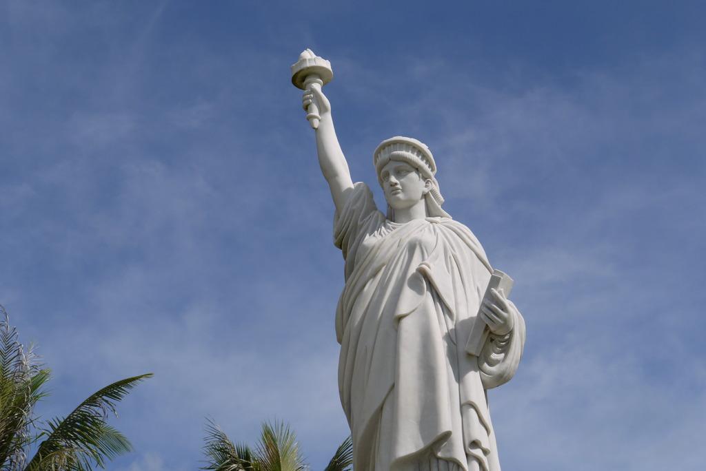 南国の女神