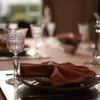 Aristocrat's dinner