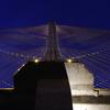 秩父公園橋 主塔