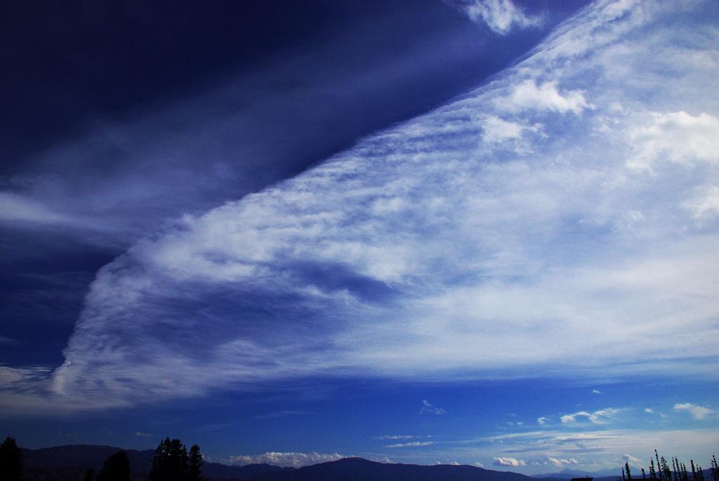 今日の空 2009.11.15