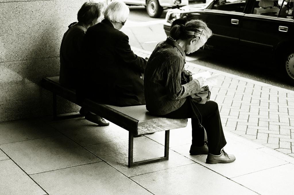 それぞれに - Old Friends 15 -