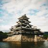 松本城 II