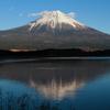 富士山 - 田貫湖