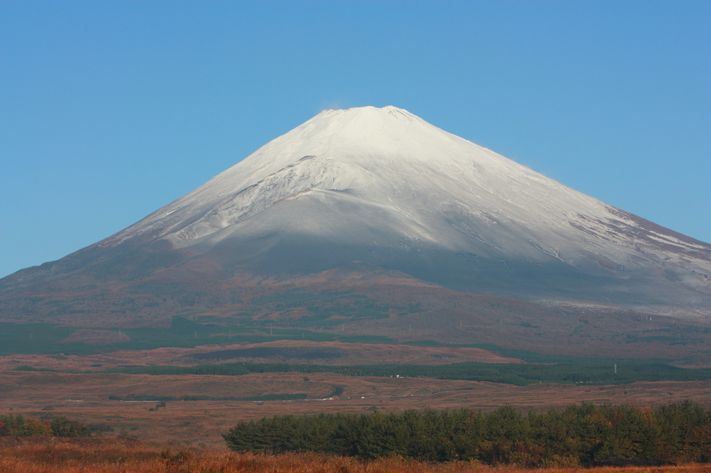 富士山 - 御殿場