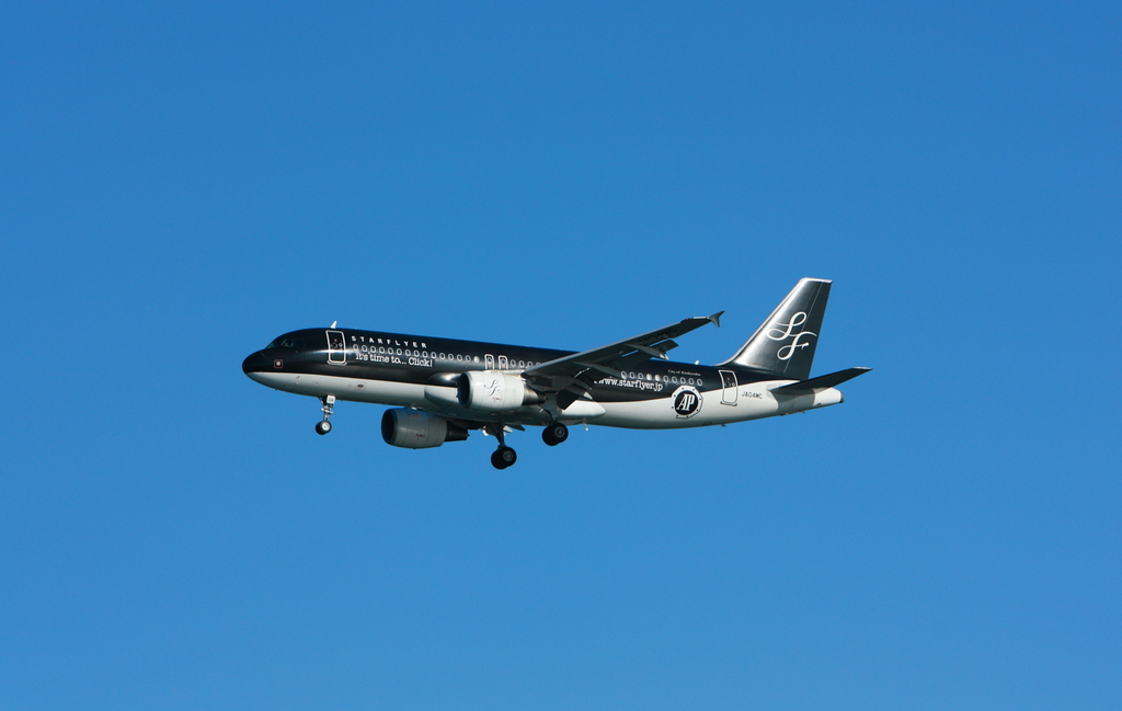 A320-SF