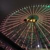 横浜の観覧車01