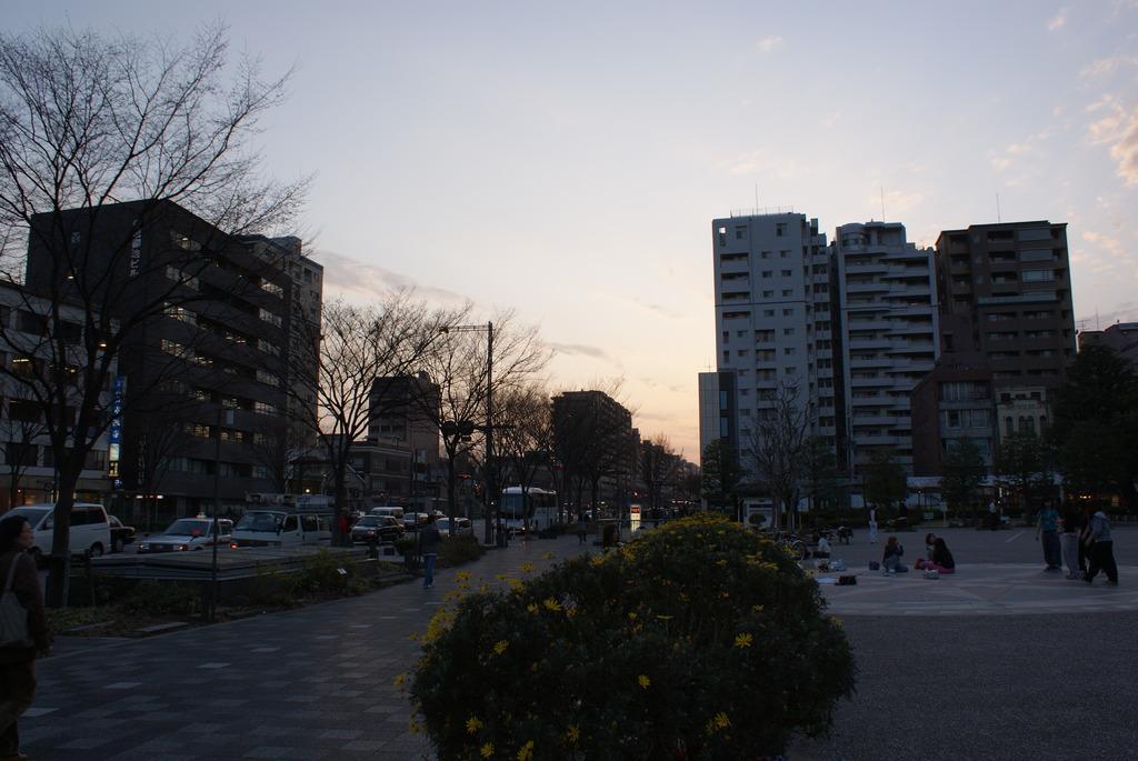 京都市役所前