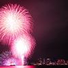 みなと神戸海上花火大会4