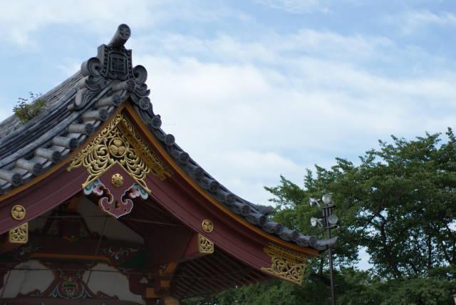 池上本門寺2