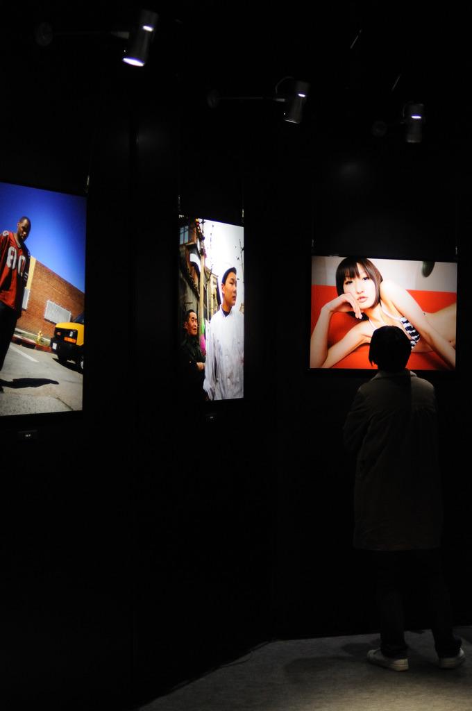 Photo Imaging Expo 2009 #2