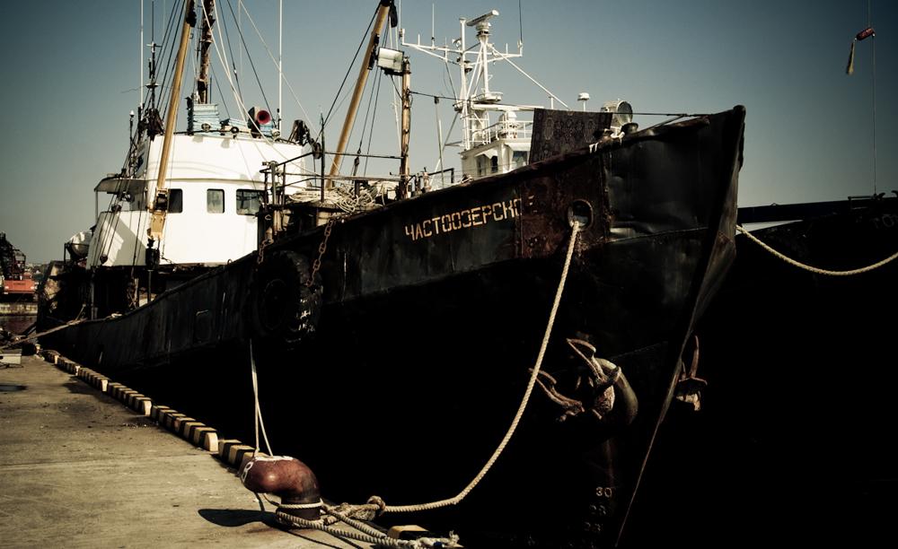 花咲-ロシア漁船-3703