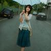 小雨の散歩@記憶の旅2005いっく