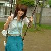 記憶の旅2005雨上がりの午後-公園-いっく