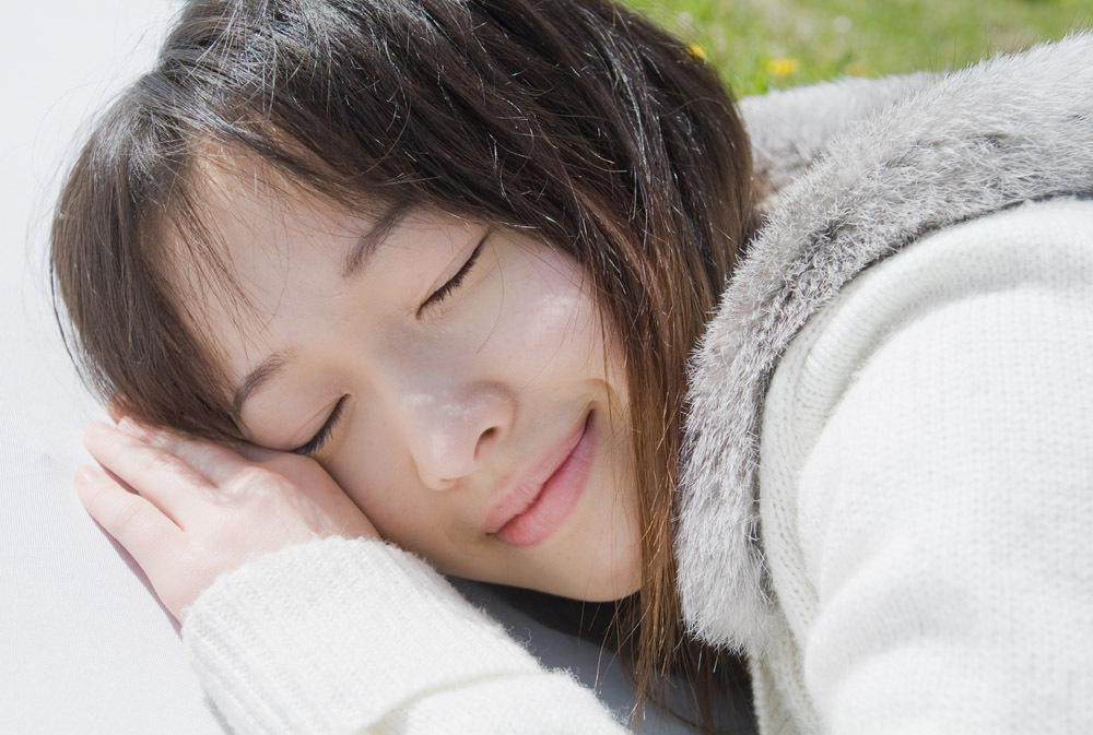 春眠-あゆみ