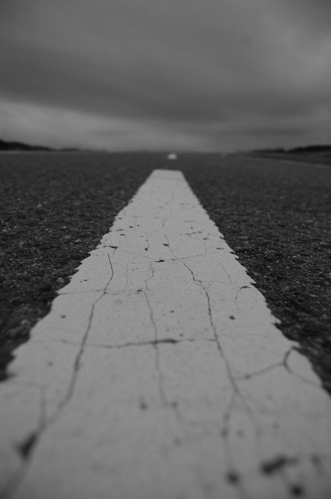 eternally Road