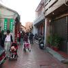 鹿港古市街