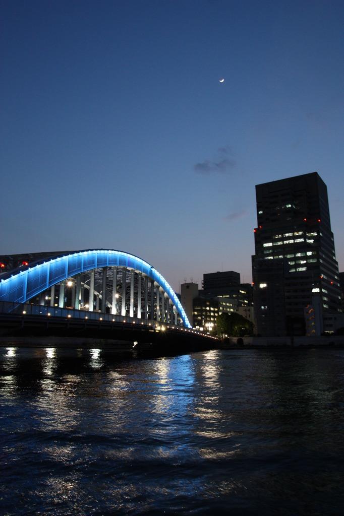 永代橋その2