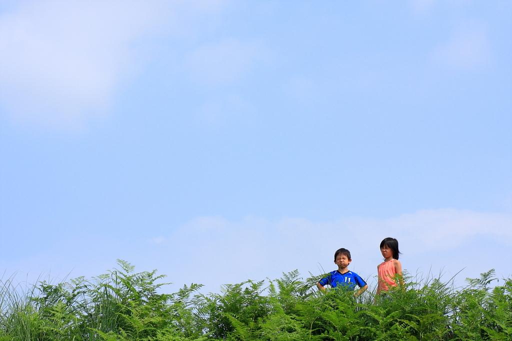 夏休み終わり ボクタチハ オコツテイル