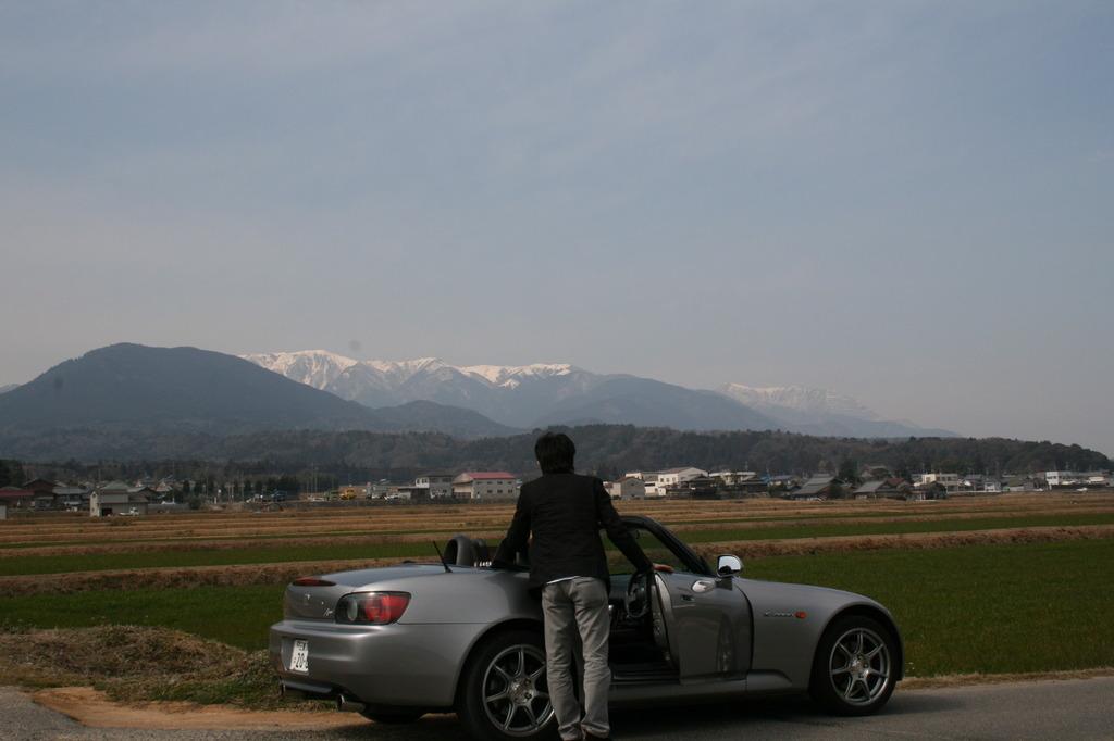 雪山S2000