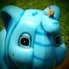 ゾウの鼻はなぜ長い?