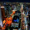 bright city