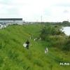 信濃川クリーン作戦