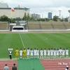 トキめき新潟国体:サッカー:少年:青森vs兵庫