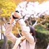 ピカピカの女子カメラ1年生♪