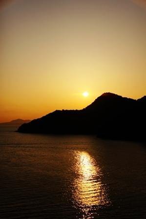 ポニョの海 ②