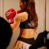 美しき拳闘士