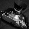 Leica M2 & NIKKOR-S