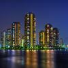 Tokyo Water Front